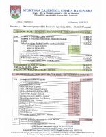 Izvještaj za period 01.01. 30.06.2017.godine