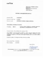 Izvještaji o bilanci, prih. i ras. 01.01.-31.12.16.