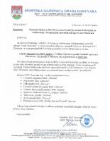 Sastanak Komisije i klubova 2017-8