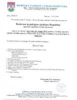 Poziv na Redovnu Skupštinu SZG Daruvara 2019 0530
