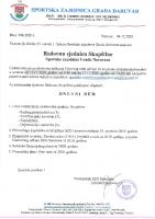 Poziv – elektronska Skupštinu SZG Daruvara 2020