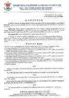 Zapisnik 01. Sjednice IO SZG Daruvara 20210308